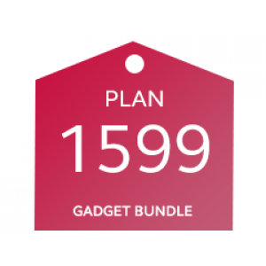 Gadget Bundle 1599