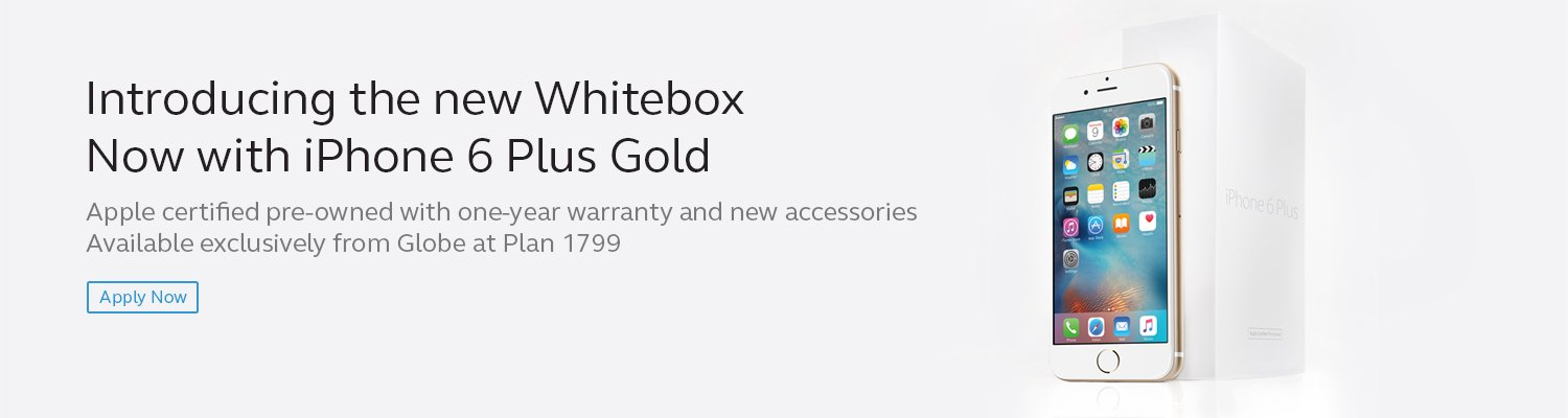 Introducing the new Whitebox