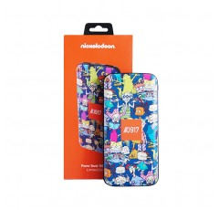 0917 Nickelodeon Powerbank