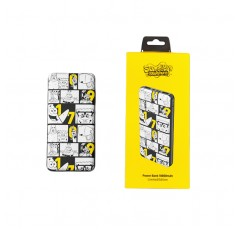 0917 Spongebob Comicbox Powerbank