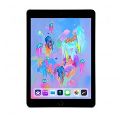 iPad Wifi 32GB (6th Generation)