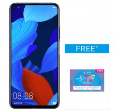 Huawei Nova 5T - Device Only