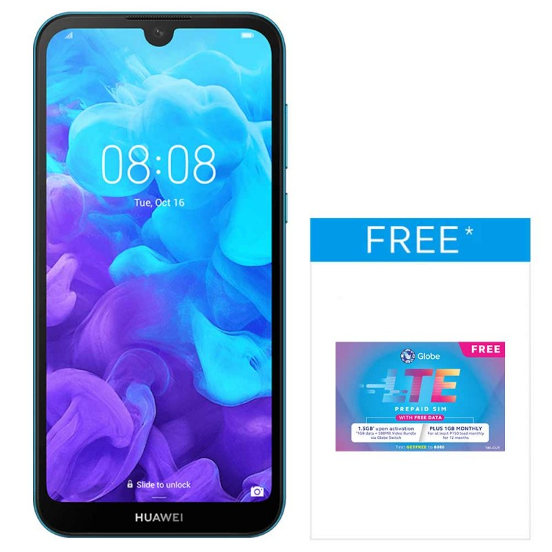 Huawei Y5 2019 - Device Only