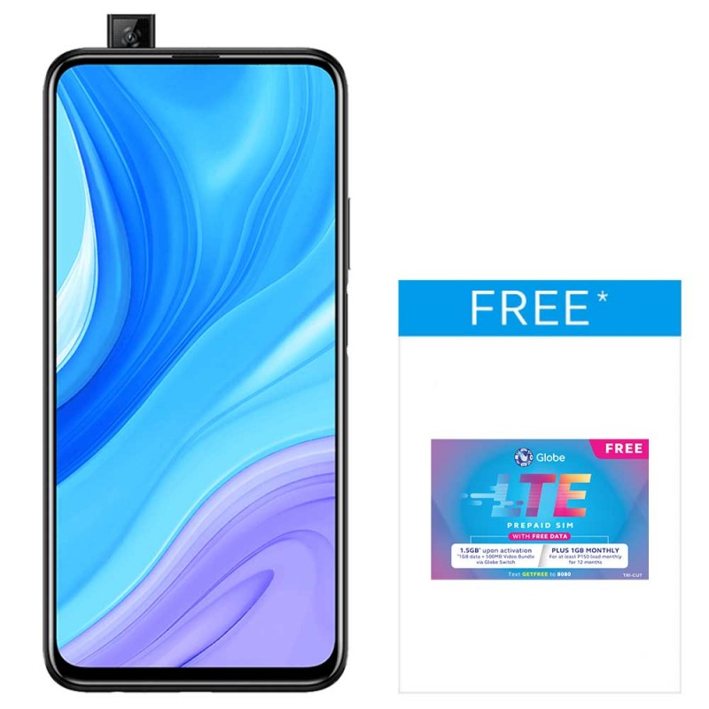 Huawei Y9s - Device Only