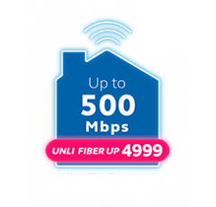 Globe At Home Go Unli Plan 4999