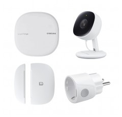 Samsung IOT Bundle