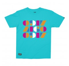 0917 Stack Graphic T-Shirt