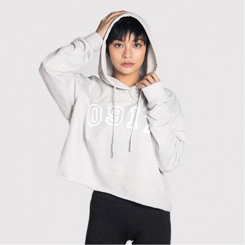 0917 Aircross CRUISE Cropped Hoodie