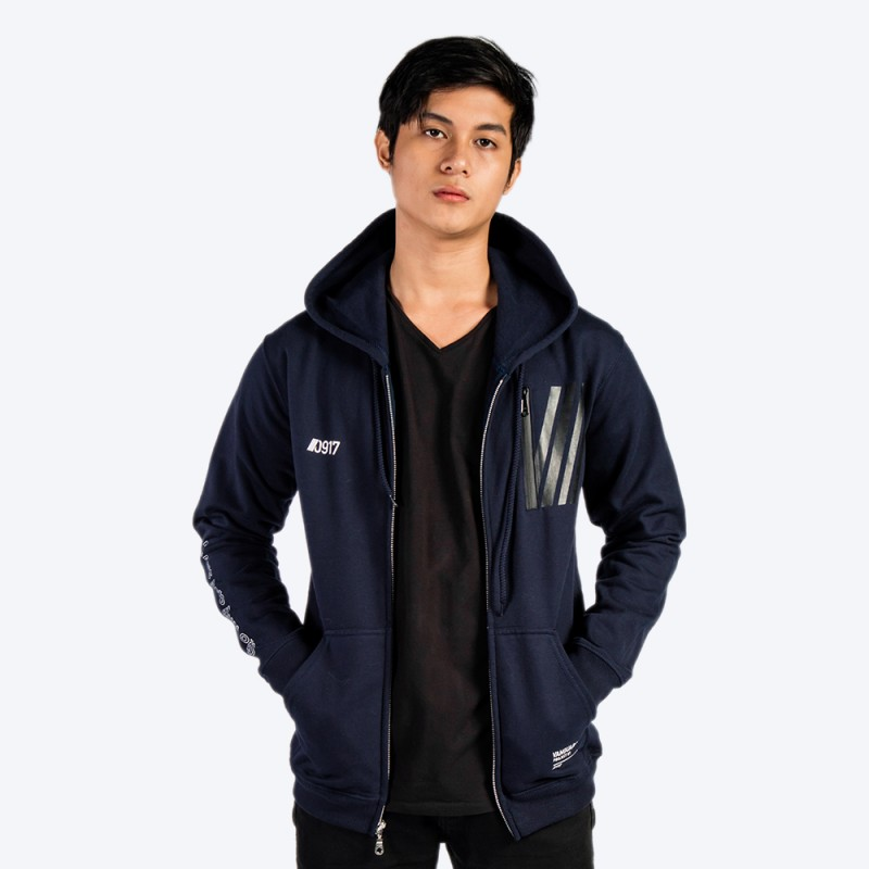 0917 Vanguard Jacket - Men