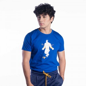 Genie Cosmic Charmer Shirt - Men