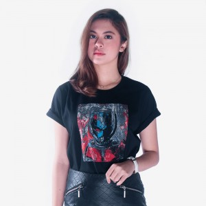 Avengers Ant-Man Shirt - Women
