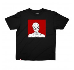 Spider-Man Profile Shirt