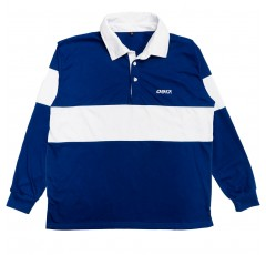 0917 Rugby Polo Shirt