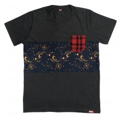 Captain Marvel Constellation Shirt