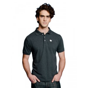 Globe Lifestyle Hand Patch Collared Shirt