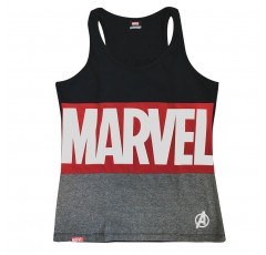 0917 Lifestyle Marvel Tank Top