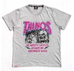 0917 Lifestyle Thanos Graphic Tee