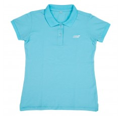 0917 Lifestyle Women's Polo Shirt