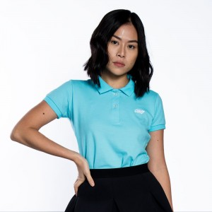 0917 Lifestyle Women's Polo Shirt - Women