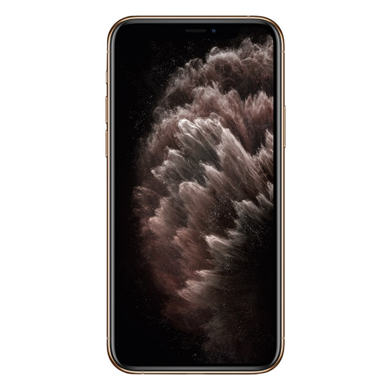 Apple iPhone 11 Pro Max - Gold - Front