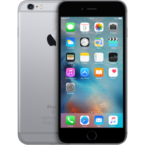 Grab Your Own Apple Iphone 6s Plus Multi-Touch Display Smartphone ... 80eae5223df64