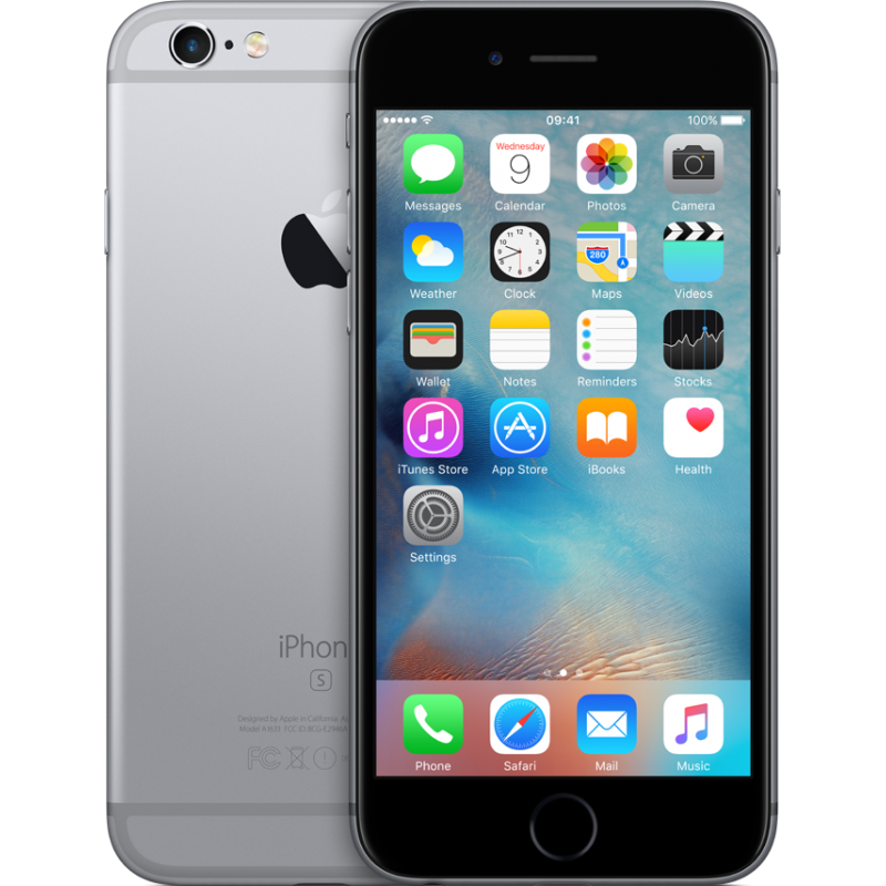 Apple Iphone 6s at Plan 1499 with 10GB Data | Globe Shop