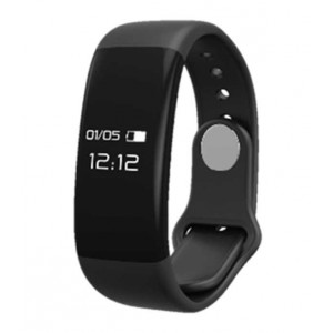 Atmos Fit Elite Smart Fitness Band