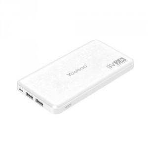 Yoobao Q12 Quick Charge Powerbank