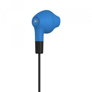Motorola Buds Wired Headset