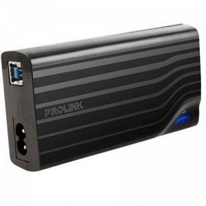 Prolink 4-in-1 USB Hub Charger