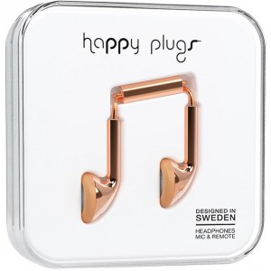 Happy Plugs Earbud Headphones
