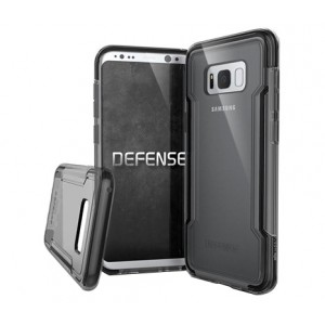 X-Doria Defense Clear for Samsung Galaxy S8+