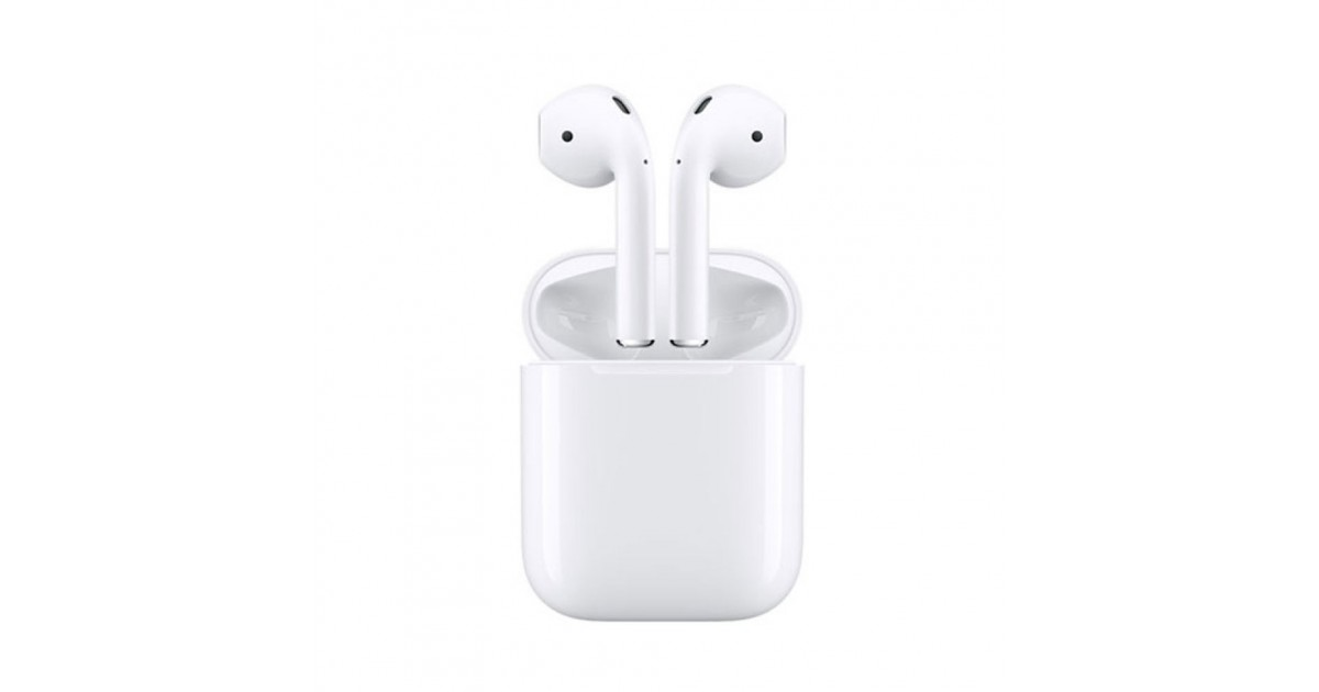 Apple Airpods Globe Online Shop