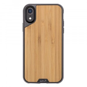 best sneakers 15c21 4467b Mous Limitless 2.0 Bamboo Case