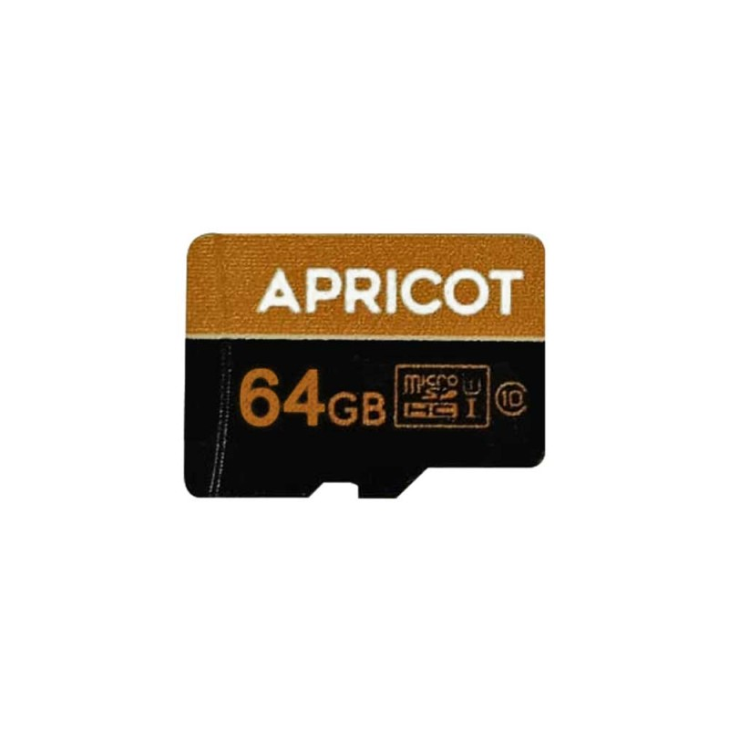 Apricot DataSafe Micro SD Card