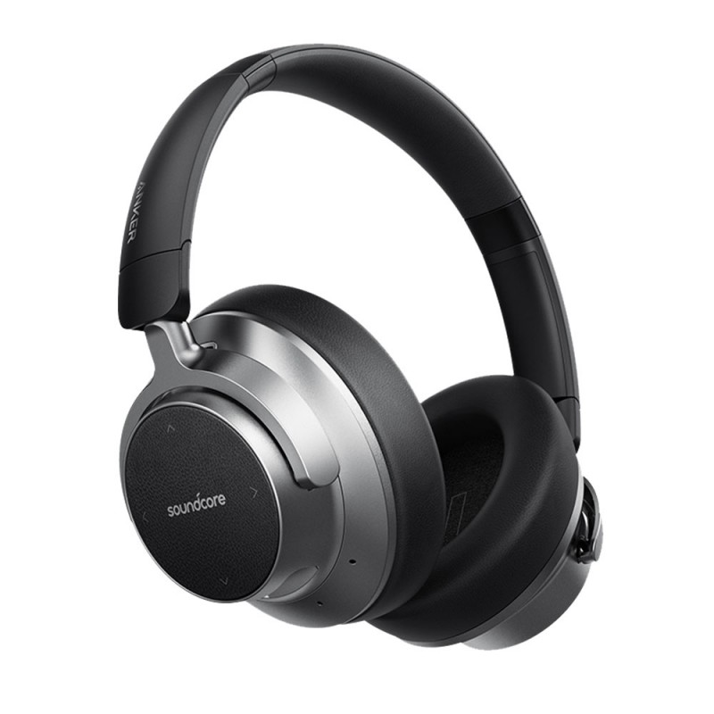 Anker SoundCore Space Noise-Cancelling Headphones