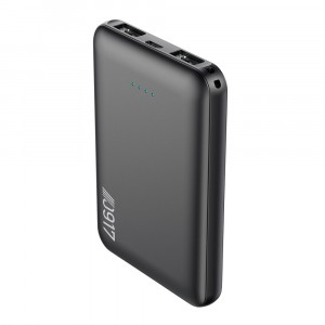 0917 Series One Pocket Powerbank 5000mAh