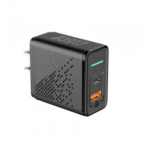 0917 Series Two Wall Charger
