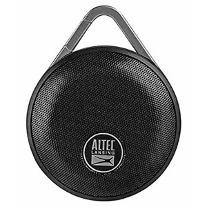 Altec Lansing Orbit Bluetooth Speaker