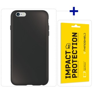 RhinoShield Playproof & Impact Protection Bundle