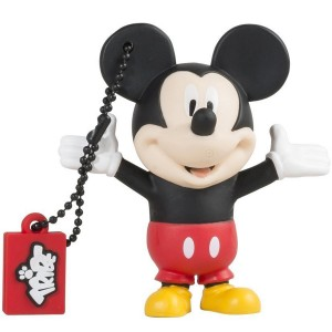 Disney Mickey Mouse 16GB USB Flash Drive