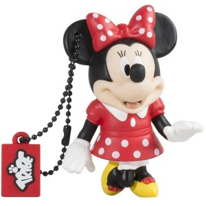 Disney Minnie Mouse 16GB USB Flash Drive