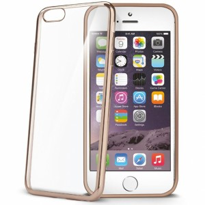 Lazer by Celly Back iPhone 6 Plus Case