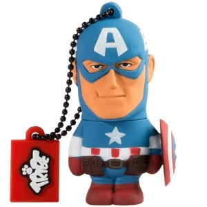 Marvel Captain America 16GB USB