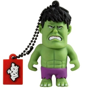 Marvel Hulk 16GB USB