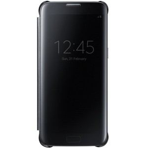 Samsung Galaxy S7 Clear Cover Case