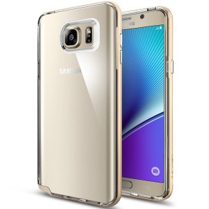 Spigen Galaxy Note 5 Neo Hybrid Case