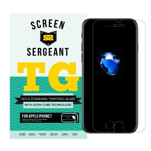 Screen Sergeant iPhone 7 Screen Protector