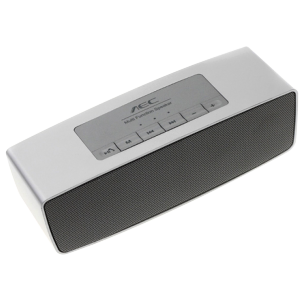 AEC Multifunction Bluetooth Speaker