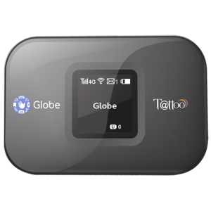 LTE Mobile WiFi (Prepaid) - Up to 42Mbps